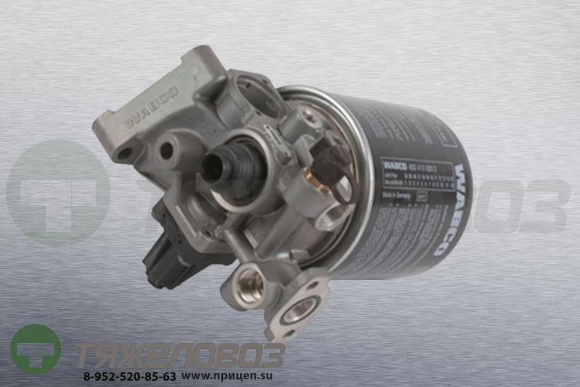 Осушитель воздуха без подогрева 13 bar MB Actros/Axor 9324000010