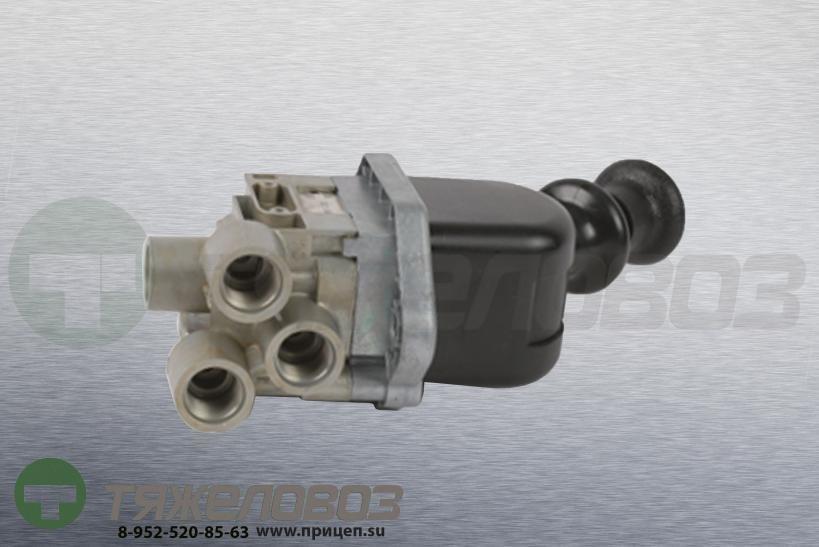 Кран тормозной ручной  MB Actros 9617231250