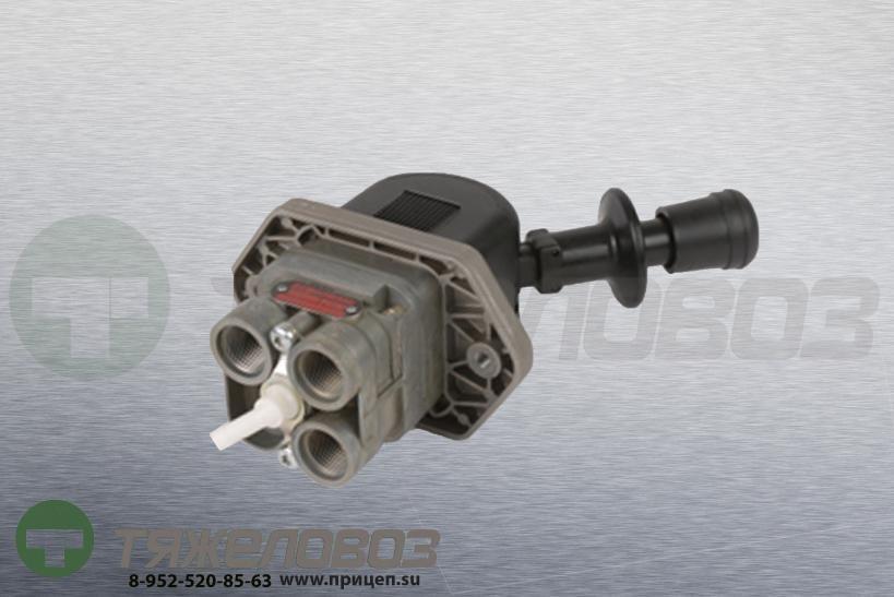 Кран тормозной ручной  M16x1.5 VOLVO FH12 9617232120