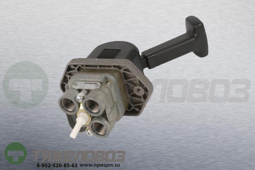 Кран тормозной ручной  M16x1.5 VOLVO FH12 9617232150