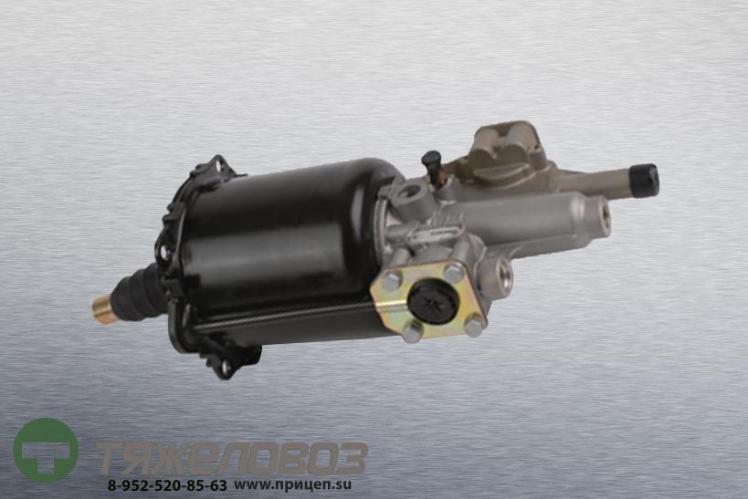 Пневмо-гидравлический усилитель сцепления RVI 9700514020