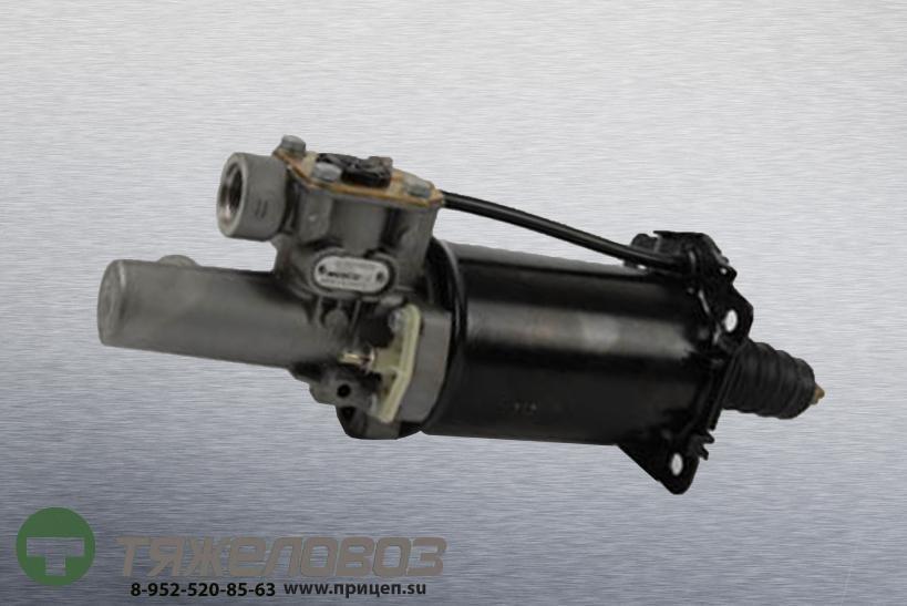 Пневмо-гидравлический усилитель сцепления MAN L/M2000 9700514060