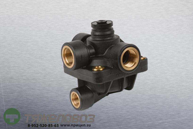 Ускорительный клапан М22x1.5/М16x1.5 MB,MAN 9730060010