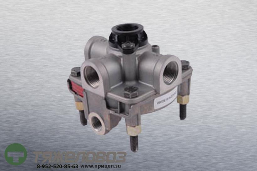 Ускорительный клапан Scania 9730110020