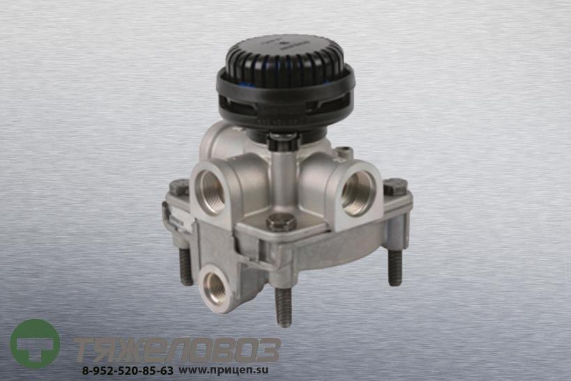 Ускорительный клапан DAF M22x1.5/M22x1.5/M16x1.5 9730110090