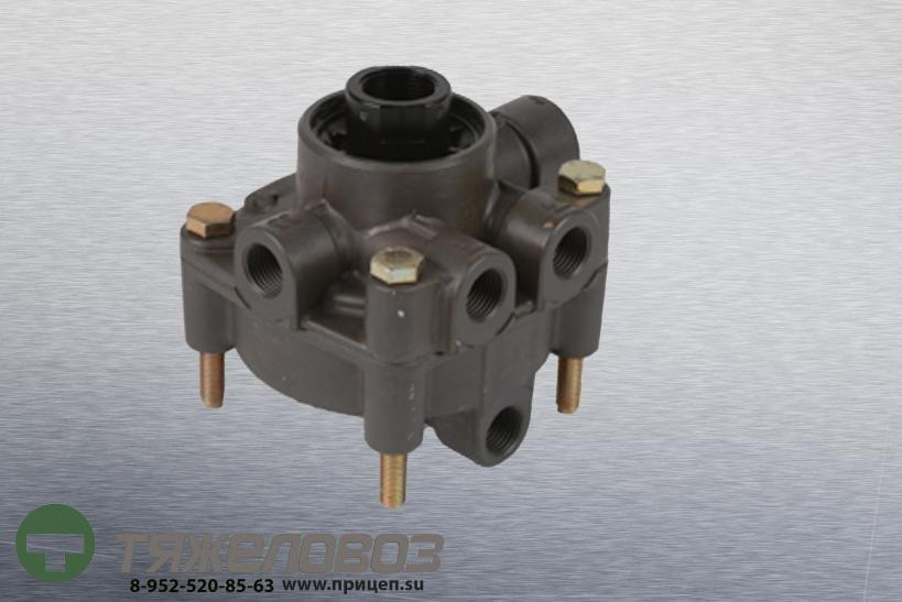 Ускорительный клапан 4xM16x1.5/2xM22x1.5 Scania 9730110500