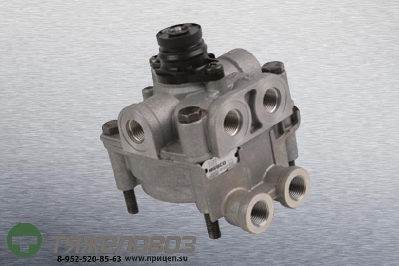 Ускорительный клапан DAF, MAN 9730112010