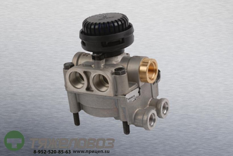 Ускорительный клапан стояночной системы RENAULT, DAF, Volvo 9730112060