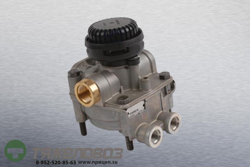 Ускорительный клапан IVECO 9730112080