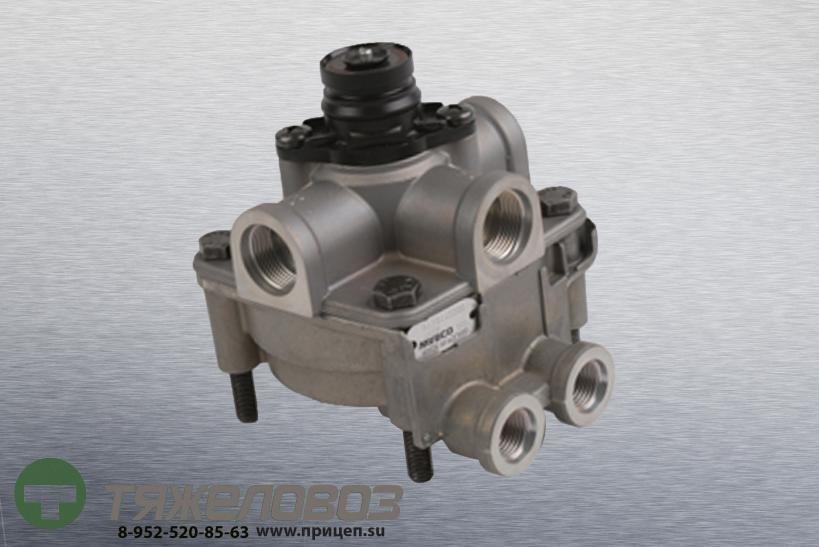 Ускорительный клапан MAN TGA/TGS/TGX 9730112500