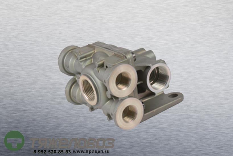 Клапан растормаживания P=12 bar DAF, Scania, RVI, Fruehauf, Krone 9735000510