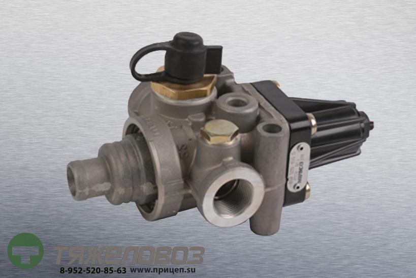 Регулятор давления воздуха 8.1 bar Volvo, RVI, MAN, Iveco 9753034730