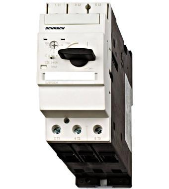 Автомат защиты двигателя 45А