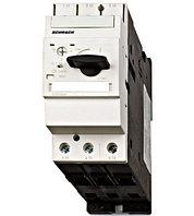 Автомат защиты двигателя 50А