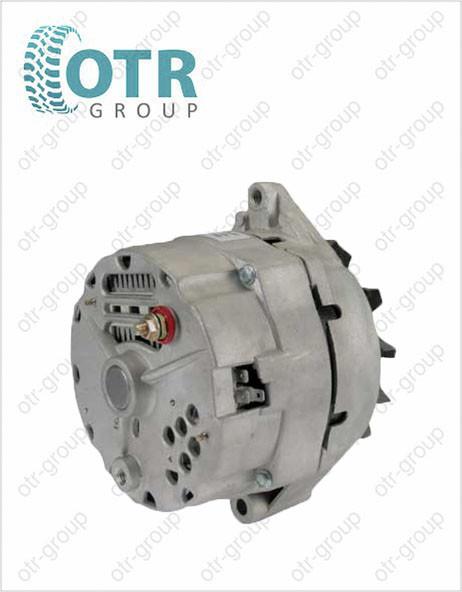 Генератор Hyundai Robex 290LC-7