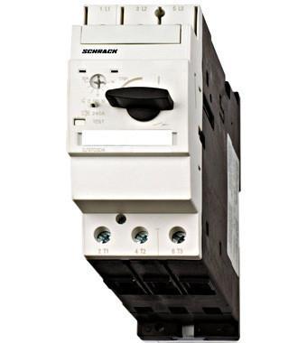 Автомат защиты двигателя 25А