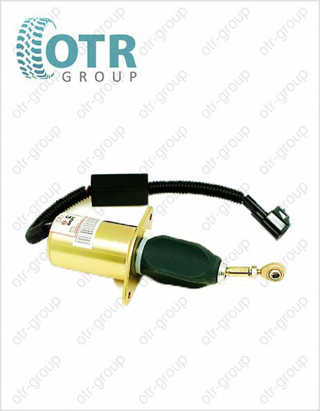 Соленоид Hyundai Robex 290LC-7