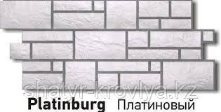"""Фасадные панели Дёке """"Burg"""" (земляной) - фото 5"""