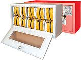 Самоспасатель (УФМС) «Шанс» -Е с полумаской (базовая модель) в футляре-контейнере для хранения, фото 4