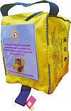 Самоспасатель (УФМС) «Шанс» -Е с полумаской (базовая модель) в футляре-контейнере для хранения, фото 5