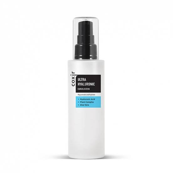 Coxir Ultra Hyaluronic Emulsion Увлажняющая Эмульсия 100мл.