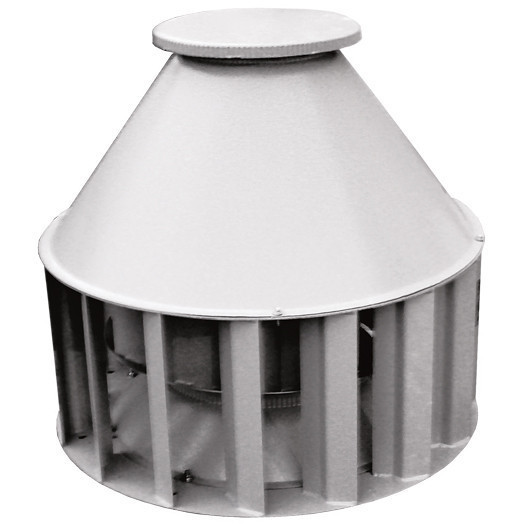 ВКР  № 4,5 (0,75кВт/1500об.мин) - Взрывозащищенное исполнение из разнородных металлов