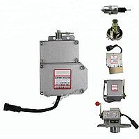 Привод для дизель-бензинового двигателя