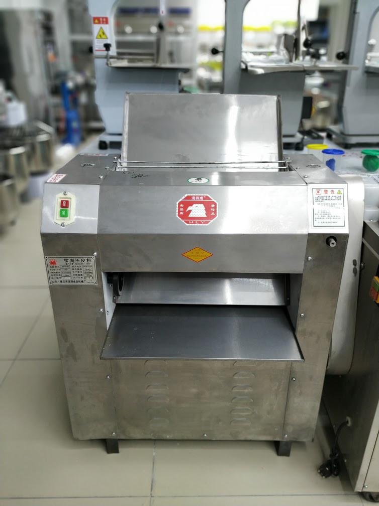 Тестораскаточная машина YP500