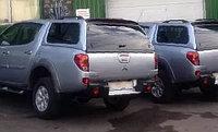 КУНГ CARRYBOY S560 MITSUBISHI L200 Triton 2007-2013