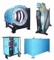 Аппараты для стыковой сварки полипропеленовых труб AL 1000