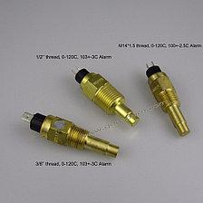 Датчик температуры воды VDO 323-803-001-064C, фото 2