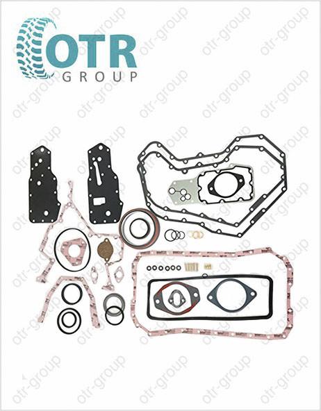 Набор прокладок Hyundai Robex 140W-9S