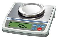 Лабораторные весы AND серии EK-120i
