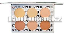 Палитра консилеров Kylie Cosmetics корректор для лица