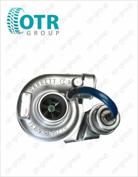 Турбокомпрессор JCB 452301-0003