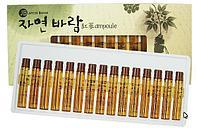 Ампулы от выпадения волос с экстрактом Женьшеня /Jayeon Baram ampoule