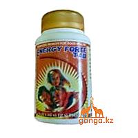 Энержи Форте (Energy Forte SHRI GANGA), 100 таб.