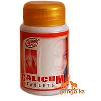 Кальций (Calicum SHRI GANGA), 100 таб.
