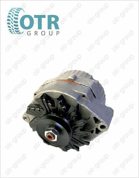 Генератор Hyundai Robex 200W-7