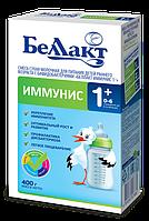 """Сухая молочная смесь """"Беллакт Иммунис 1"""" (0-6 месяцев)"""