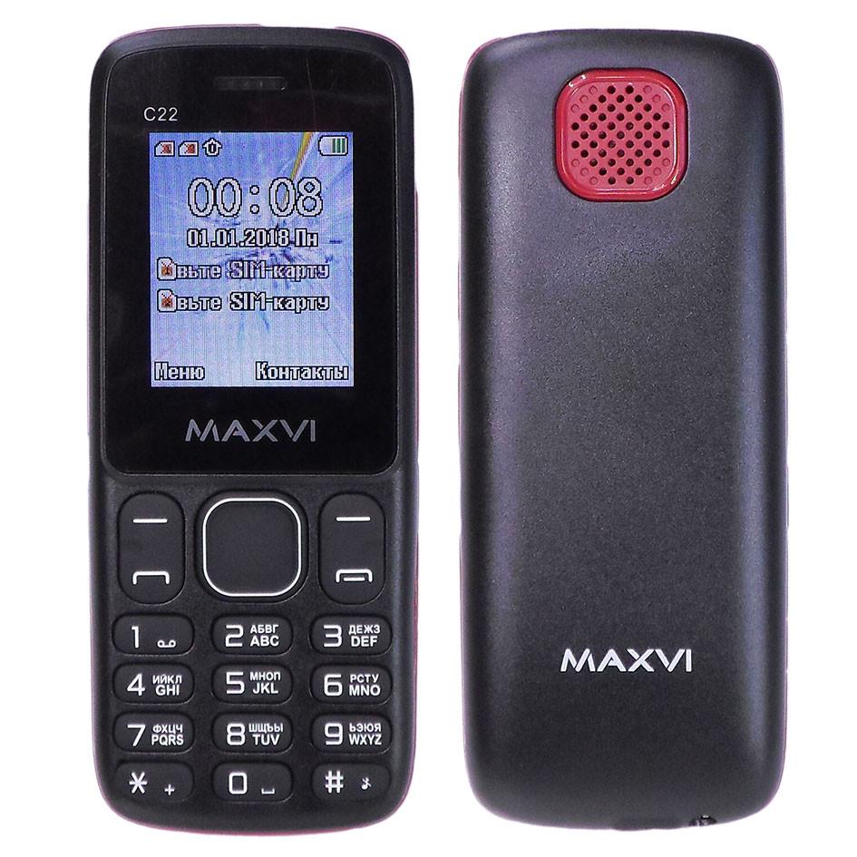 Maxvi 22
