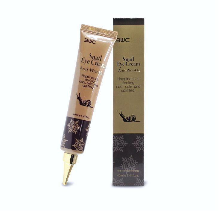 BRANIG SNAIL Anti-Wrinkle Eye Cream Eye Cream Крем для век 40 мл.