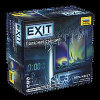 Настольная игра Exit-квест Полярная станция, фото 1