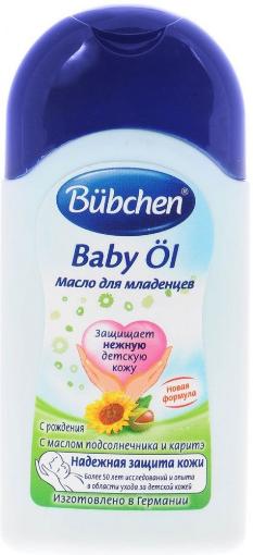 Масло для младенцев