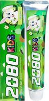 Зубная паста детская «Apple»