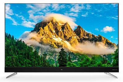 Телевизор LED TCL L55C2US