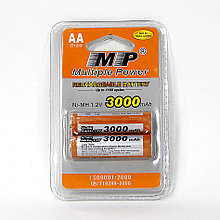 MP аккумуляторы