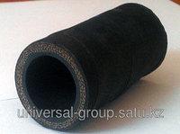 Рукав напорный для перекачки воды Д-100 мм.(гофра) 10 м. в Алматы