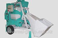 СБР-1200А (со скипом, дизель) бетоносмеситель в Алматы