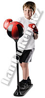 Чемпионский набор детский тренажер для бокса 7666B (Высота до 110 см)